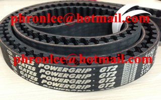 Gt3 4578 14mgt 85 Powergrip Timing Belts