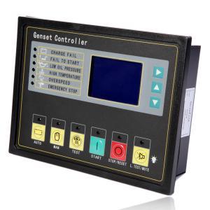 Gu320b Genset Controller