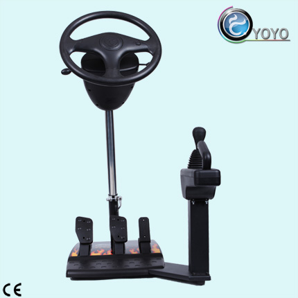 Guangdong 2d Driving Training Machine For Drive Novice