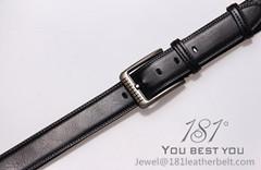 Guangzhou 181 Men S Genuine Leather Belt