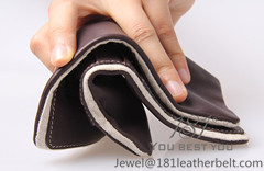 Guangzhou 181 Men S Genuine Leather Wallet Purse