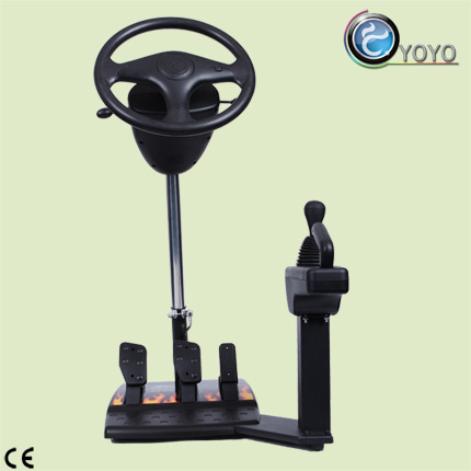 Guangzhou 3d Racing Simulator For Driver Training And Testing