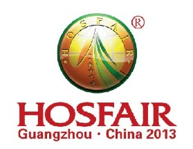 Guangzhou Oulaiman Hotel Supplies Shows In Hosfair 2013