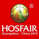 Guangzhou Sepe Is In Hosfair 2013