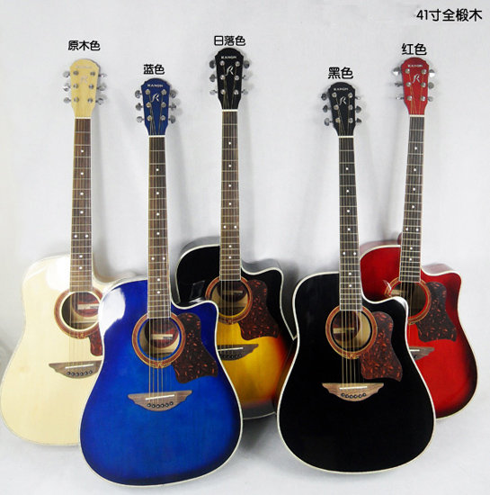 Guitar Manufacture Guitars With Good Qualtiy And Low Price
