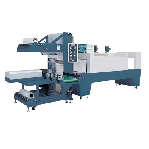 Gv Pk 33120pp Auto Wrapping Machine Global Vision