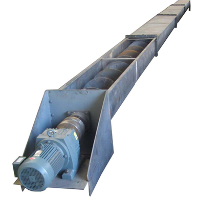 Gx Screw Conveyor Zhengzhou