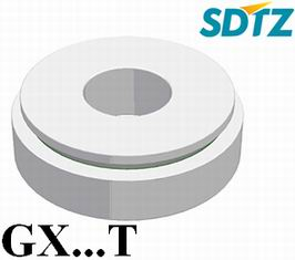 Gx320t Spherical Plain Bearings With Fittings Crack
