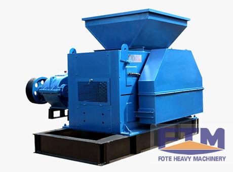 Gypsum Briquetting Machine