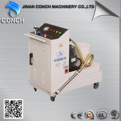 Gzl High Precision Vacuum Centrifugal Oil Purification Machine