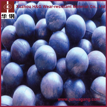 H G Dia20 150mm Steel Ball For Cement And Mining