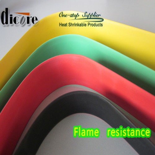 Halogen Free Heat Shrink Tube
