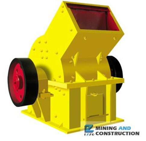Hammer Crusher Pc400 300 Pc600 400 Etc