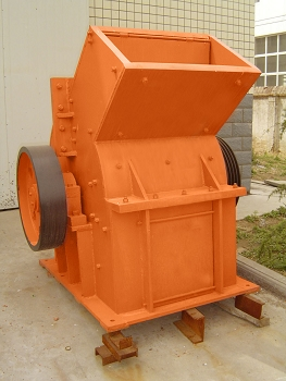 Hammer Crusher Quality Structure