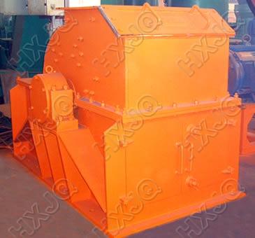 Hammer Mill Crusher Machine