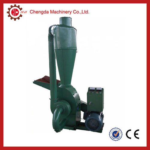 Hammer Mill For Livestock And Poultry Feed Processing