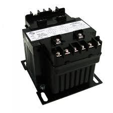 Hammond Power Solutions Control Transformers Ph50mqmj Fk 50va