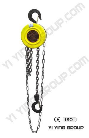 Hand Hoists 1 Ton Chain Kii