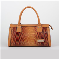 Handcrafted Lady Fashion Handbag Latest Design