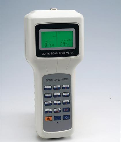 Handheld Catv Signal Level Meter Gao A0n00003