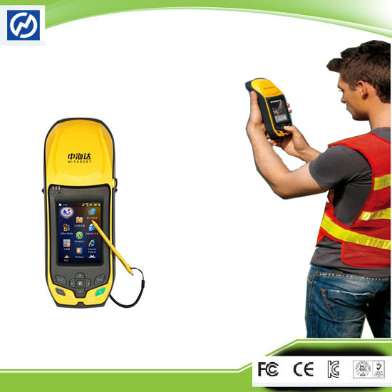 Handheld Mobile Gps