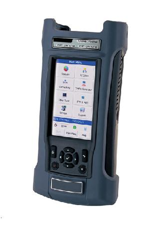 Handheld Portable Gigabit Ethernet Tester Gao A0060001