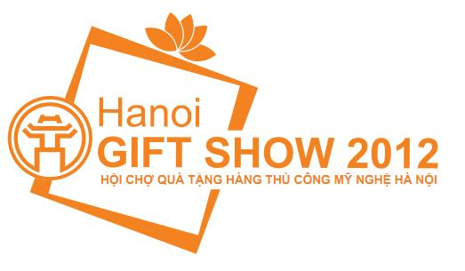 Hanoi Gift Show 2012 Maximize Conditions Indoor