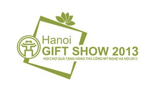Hanoi Gift Show 2013