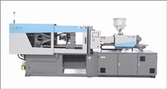 Hanplas Plastic Injection Molding Machine