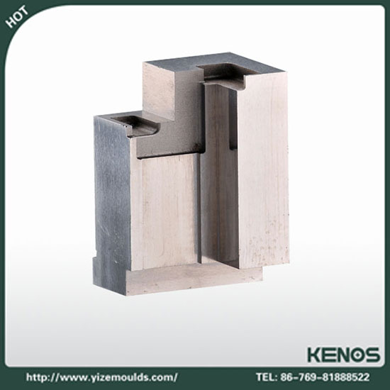 Hardware Plastic Mold Spare Parts Company