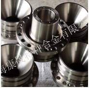 Hastelloy C 4 Low Carbon Nickel Molybdenum Chromium Alloy