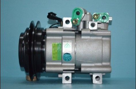 Hcc180 Auto Ac Compressor For Hyundai Refine Starex 97701 4a021