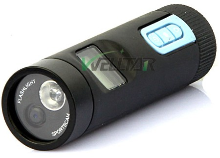 Hd Action Sports Camera