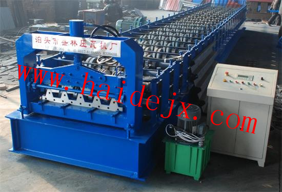 Hd H75 Roll Forming Machine