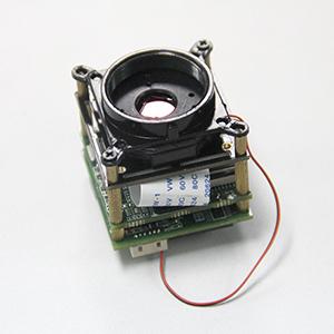 Hd Ir Camera Module With Ti Solution 1 3megapixel 960p Dm365 Dm368 Ar0130