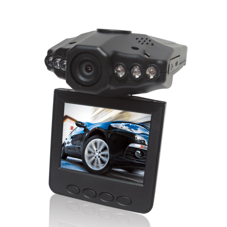 Hd Portable Dvr With 2 5 Inch Tft Lcd Screen Car Black Box H198