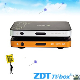 Hd Set Top Boxes Quad Core Amlogic S802 Cpu Zbm 802