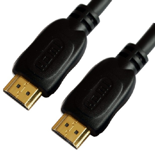 Hdmi Cable A Male To With Gold Plated Twnt 1001