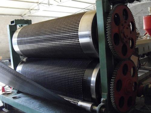 Hdpe Drainage Panel Board Produciton Machine