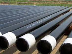 Hdpe Liner Tubing For Oil Or Gas Transportation