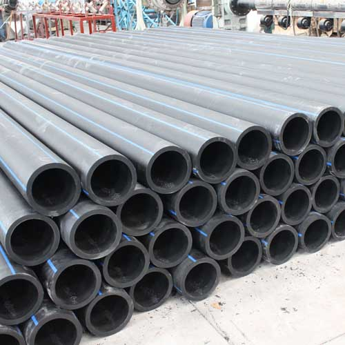 Hdpe Non Toxic Pipe For Water Supply