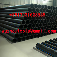 Hdpe Pressure Pipe Communication Duct