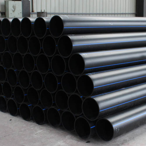 Hdpe Wear Resistant Pipe For Water Supply