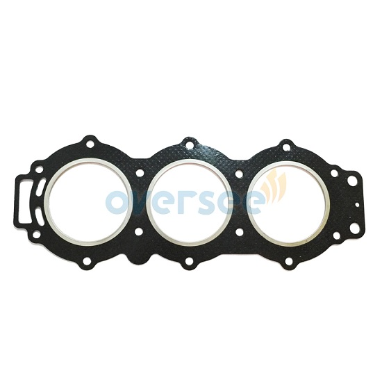 Head Gasket For Yamaha Outboard 85hp 90 Hp Replaces 688 11181 02 00 A1