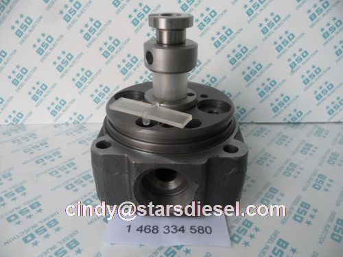 Head Rotor 1 468 334 580 1468334580 Brand New