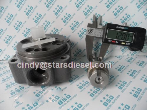 Head Rotor 1 468 374 020 1468374020 Brand New