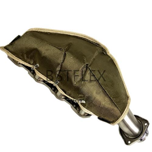 Header Heat Insulation Blanket