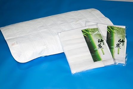 Health Tyvek Pillow Protector