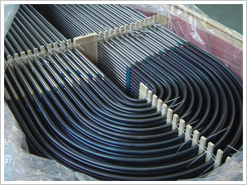 Heat Exchanger Tube Straight U Seamless