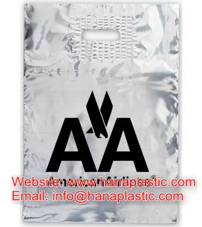 Heat Patch Handle Bag Type Material Hdpe Ldpe Adding Oxo Biodegradable D2 Housing Executive Gusset